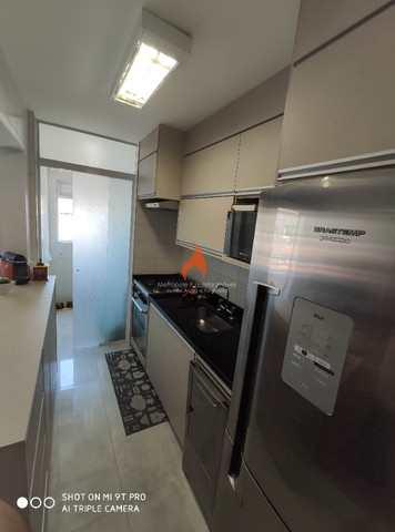 Apartamento, código 3219 em São Paulo, bairro Vila Anglo Brasileira