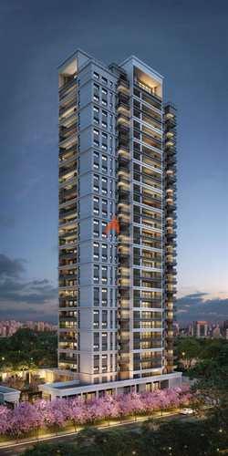 Apartamento, código 3237 em São Paulo, bairro Perdizes