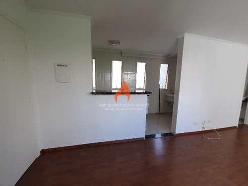 Apartamento, código 3245 em São Paulo, bairro Jardim Paulista