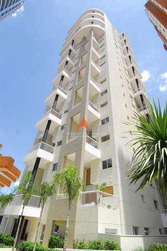 Apartamento, código 3303 em São Paulo, bairro Vila Olímpia