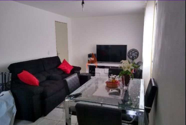 Apartamento em São Paulo, no bairro Jardim Francisco Mendes