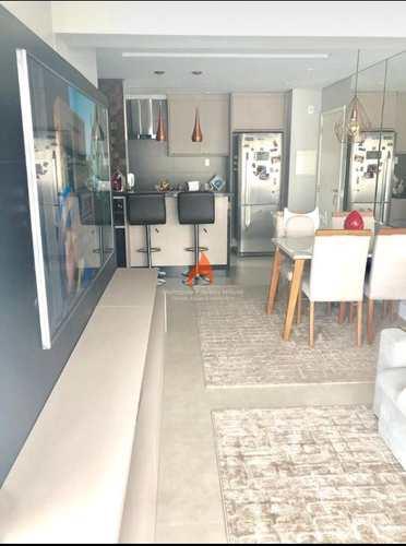 Apartamento, código 3380 em São Paulo, bairro Jardim São Paulo(Zona Norte)