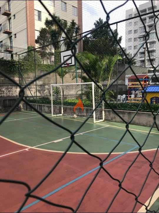 Apartamento em São Paulo, no bairro Vila Campestre