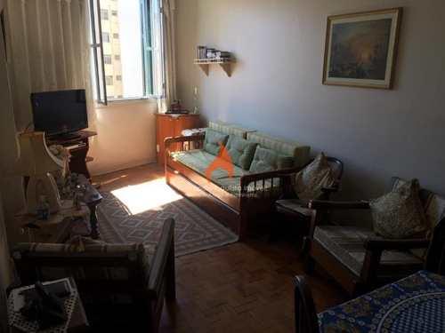 Apartamento, código 3404 em São Paulo, bairro Barra Funda