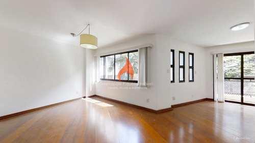 Apartamento, código 3473 em São Paulo, bairro Consolação