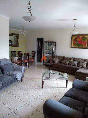Apartamento, código 3495 em Santo André, bairro Parque das Nações