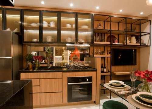 Apartamento, código 3647 em São Paulo, bairro Cambuci
