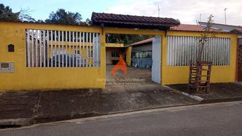 Casa, código 3648 em Itanhaém, bairro Balneário Camboriú