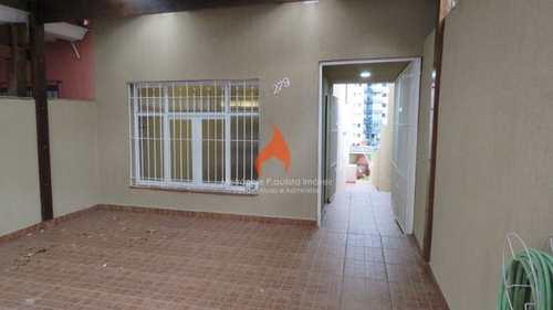 Casa, código 3655 em São Paulo, bairro Vila Mariana