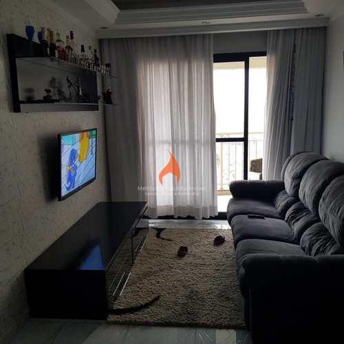 Apartamento, código 3671 em São Paulo, bairro Vila Prudente
