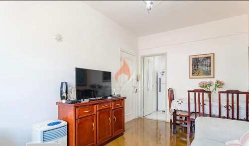 Apartamento, código 3708 em São Paulo, bairro Vila da Saúde