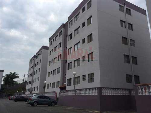 Apartamento, código 10936 em São Paulo, bairro Cidade Satélite Santa Bárbara