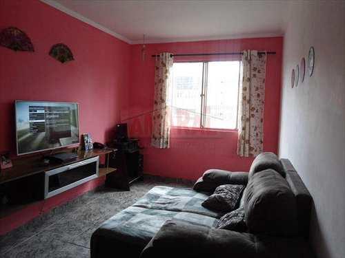 Apartamento, código 10911 em São Paulo, bairro Cidade Satélite Santa Bárbara