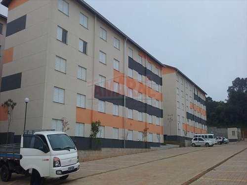 Apartamento, código 10913 em São Paulo, bairro Colônia (Zona Leste)