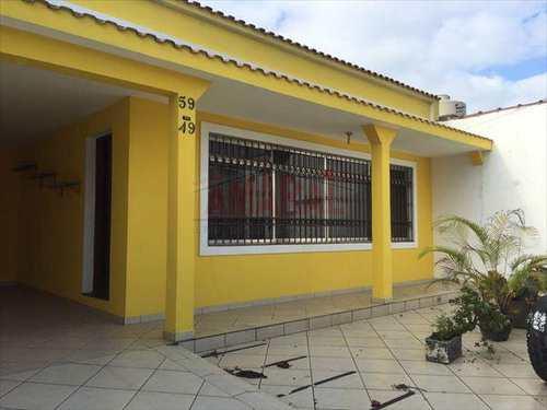 Casa, código 10889 em São Paulo, bairro Jardim Rodolfo Pirani