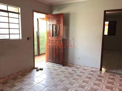 Casa, código 10838 em São Paulo, bairro Cidade São Mateus