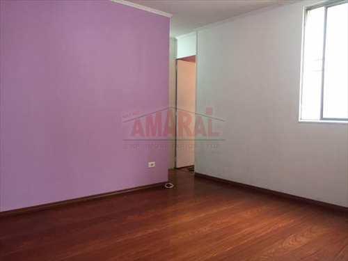Apartamento, código 10819 em São Paulo, bairro Cidade Satélite Santa Bárbara