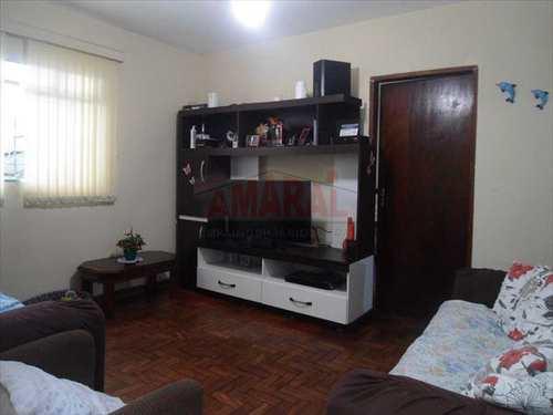 Casa, código 10780 em São Paulo, bairro Jardim Vera Cruz(Zona Leste)