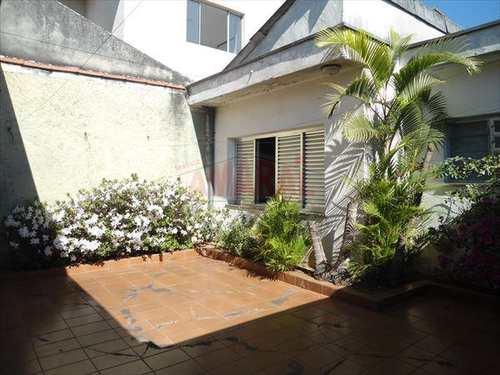 Casa, código 10746 em São Paulo, bairro Cidade Satélite Santa Bárbara