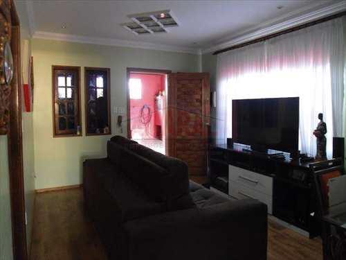 Casa, código 10734 em São Paulo, bairro Jardim Rodolfo Pirani