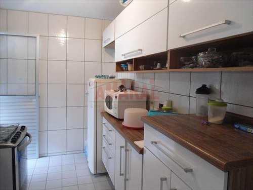 Apartamento, código 10703 em São Paulo, bairro Cidade Satélite Santa Bárbara