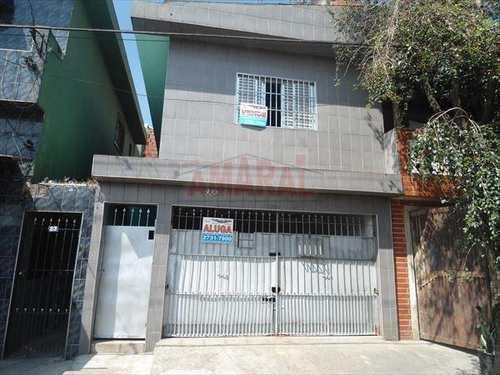 Casa, código 10690 em São Paulo, bairro Parque Boa Esperança