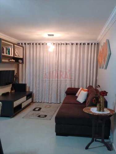 Apartamento, código 10672 em São Paulo, bairro Vila Antonieta