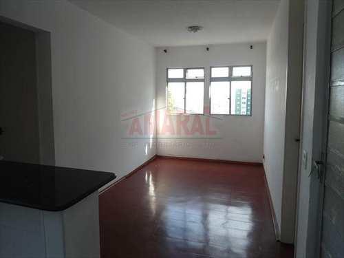 Apartamento, código 10608 em São Paulo, bairro Jardim Santa Terezinha (Zona Leste)