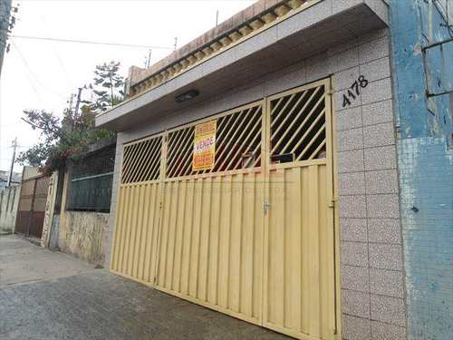 Casa, código 10590 em São Paulo, bairro Vila Aricanduva