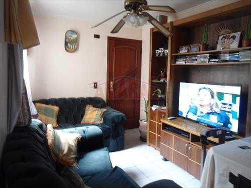 Apartamento, código 10591 em São Paulo, bairro Cidade Satélite Santa Bárbara