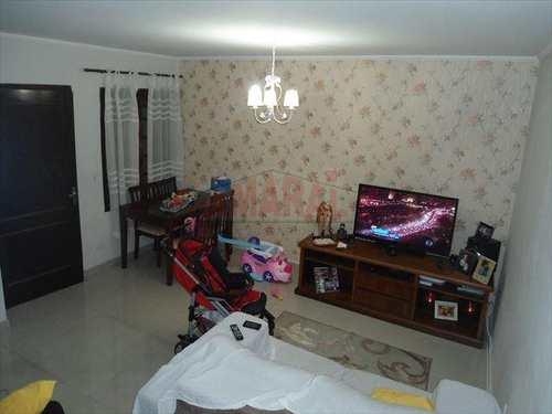 Sobrado, código 10588 em São Paulo, bairro Chácara Belenzinho
