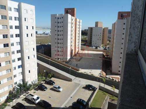 Apartamento, código 10562 em São Paulo, bairro Parque São Lourenço