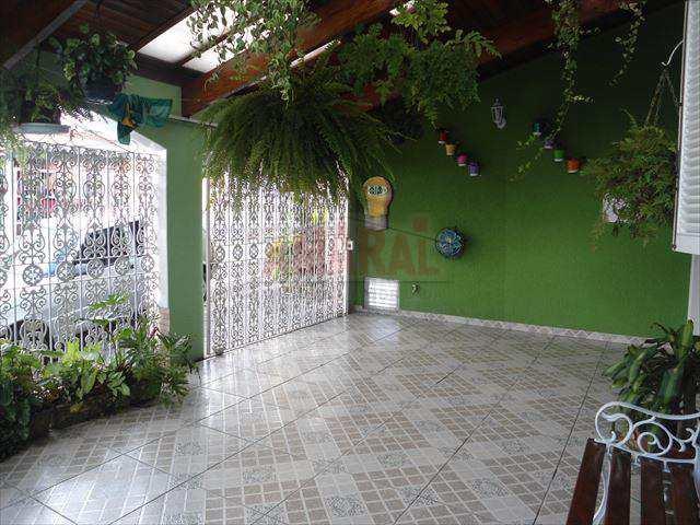 Casa em São Paulo, no bairro Jardim Santa Adélia