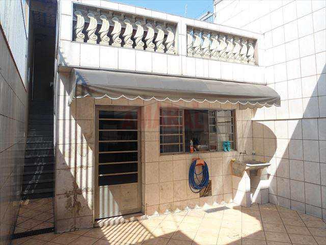 Casa em São Paulo, no bairro Cidade São Mateus
