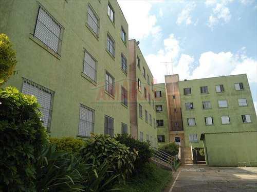 Apartamento, código 10493 em São Paulo, bairro Cidade Satélite Santa Bárbara