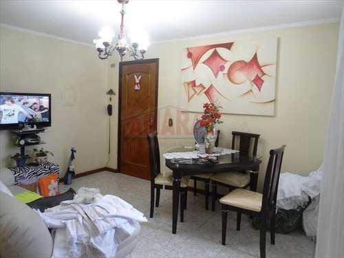 Apartamento, código 10459 em São Paulo, bairro Cidade Satélite Santa Bárbara