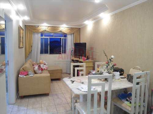 Apartamento, código 10453 em São Paulo, bairro Jardim Ângela (Zona Leste)