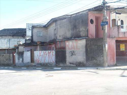 Casa, código 10378 em São Paulo, bairro Jardim Vera Cruz(Zona Leste)