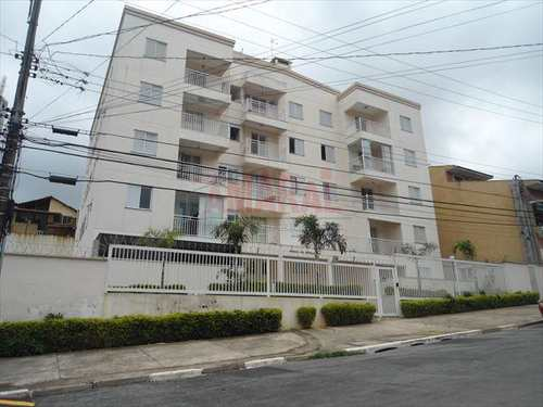Apartamento, código 10311 em São Paulo, bairro Cidade Satélite Santa Bárbara
