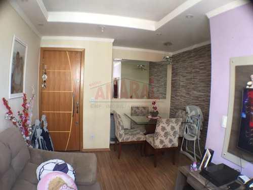 Apartamento, código 10971 em São Paulo, bairro Parque São Lourenço