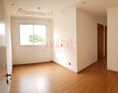Apartamento, código 11041 em São Paulo, bairro Parque São Lourenço