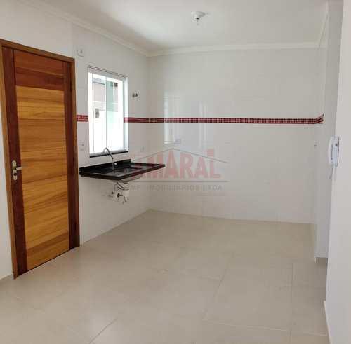 Apartamento, código 11046 em São Paulo, bairro Jardim Imperador (Zona Leste)