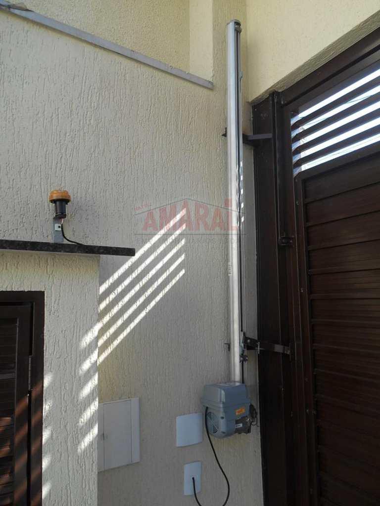 Sobrado de Condomínio em São Paulo, no bairro Cidade Líder