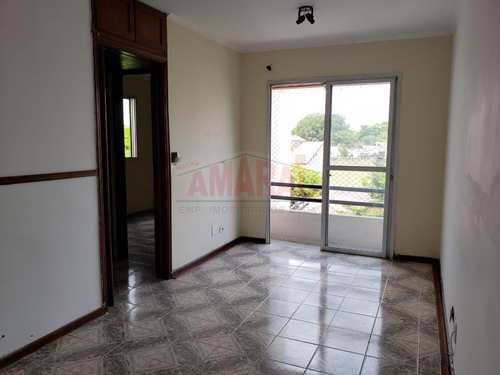 Apartamento, código 11059 em São Paulo, bairro Jardim Imperador (Zona Leste)