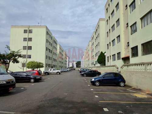 Apartamento, código 11112 em São Paulo, bairro Cidade Satélite Santa Bárbara