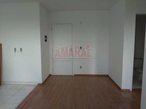 Apartamento, código 11114 em São Paulo, bairro Cidade Satélite Santa Bárbara