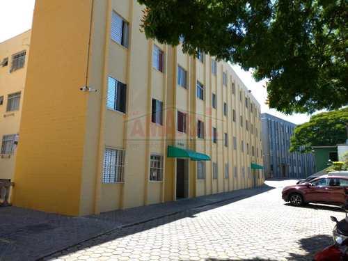 Apartamento, código 11158 em São Paulo, bairro Cidade Satélite Santa Bárbara