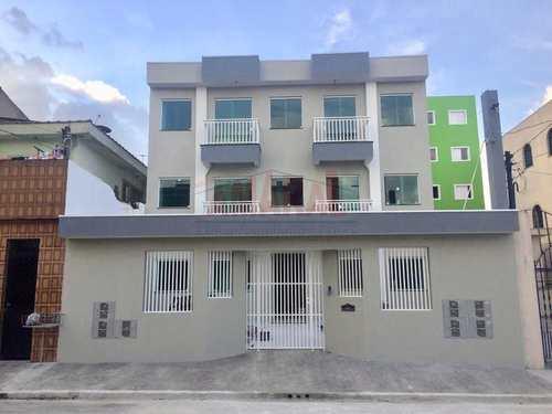 Apartamento, código 11166 em São Paulo, bairro Jardim Santa Adélia