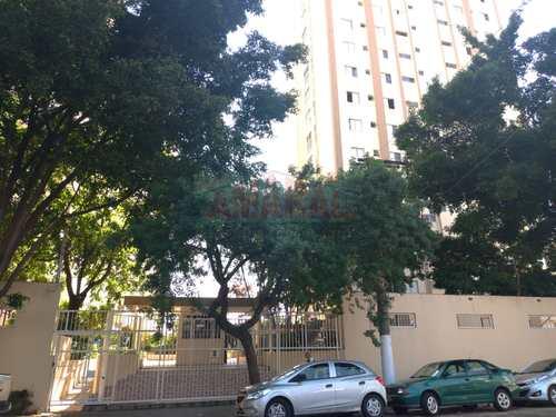 Apartamento, código 11223 em São Paulo, bairro Vila Antonieta