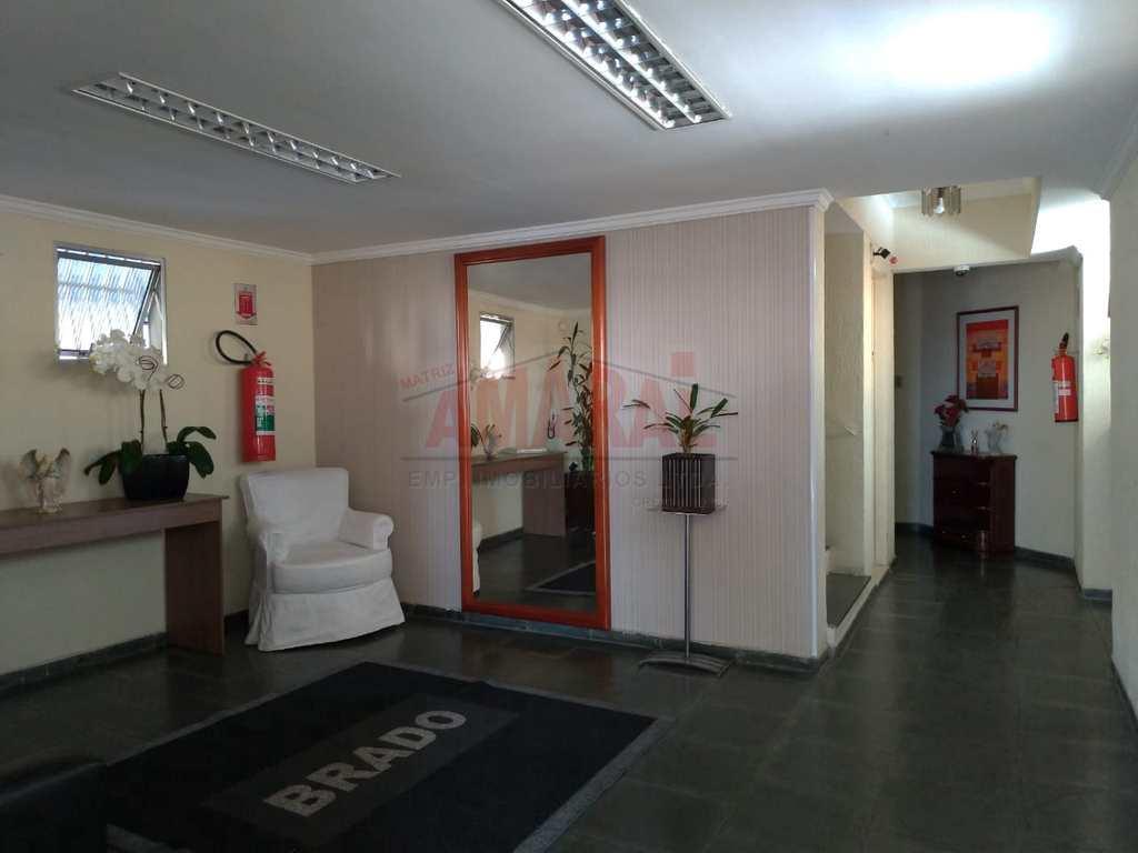 Apartamento em São Paulo, no bairro Cidade São Mateus